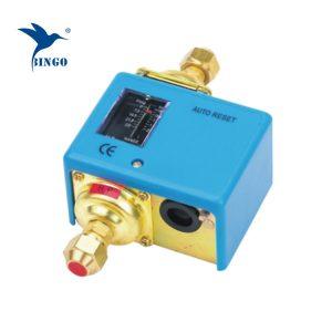 Diferencialo žemo oro kompresoriaus automatinis slėgio valdymo jungiklis