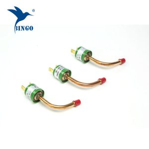 Šilumos siurblio slėgio jungiklis / valdymas